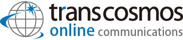 transcosmos online communications